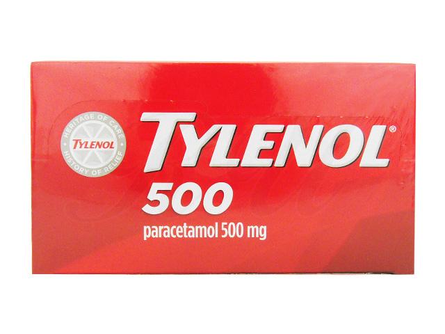 タイレノール30錠