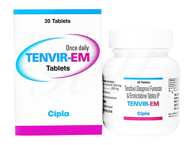 TENVIR-EM(テンビル)