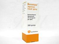 ベコナーゼ点鼻薬