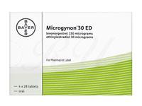 マイクロジノン30ED